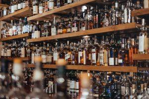 Edinburgh For Whisky Fans