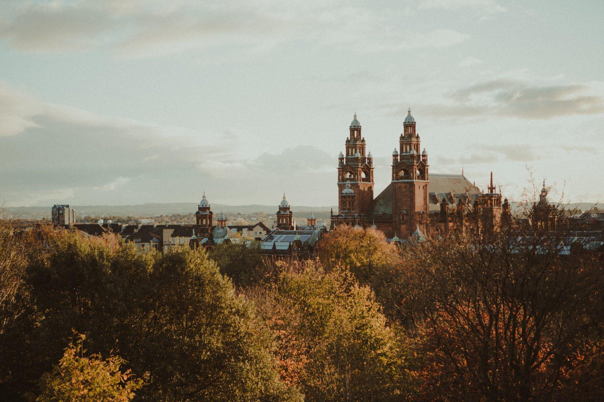 what's on in Edinburgh this September
